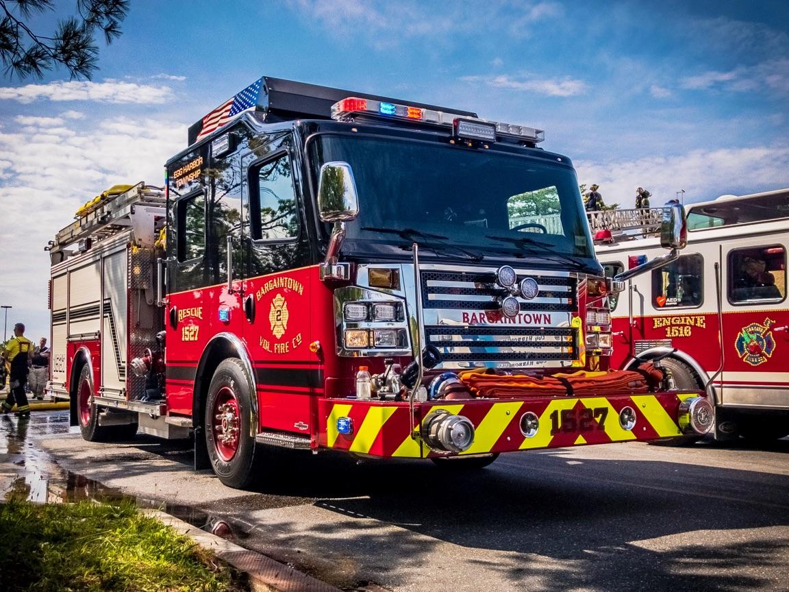 bargaintown fire department
