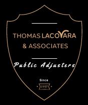 Thomas Lacovara Public Adjuster Logo